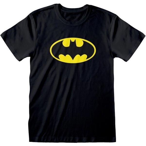 Batman Logo T Shirt (DC) XL