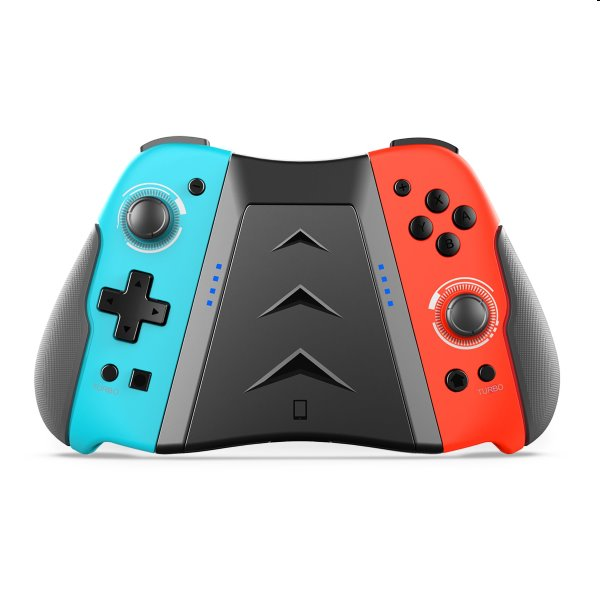 Bluetooth Gamepad iPega SW006B pre Nintendo Switch