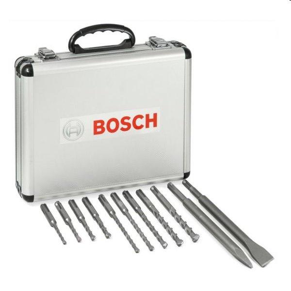 Bosch 11 dielna sada vrtákov a sekáčov SDS+ 2608578765