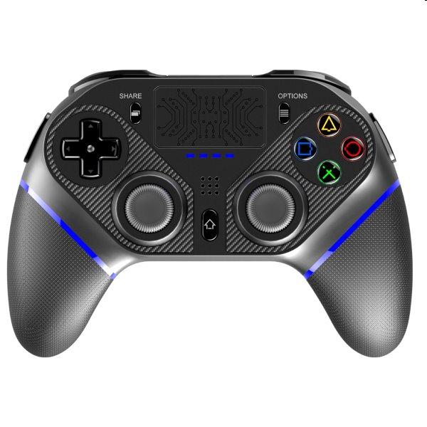 iPega 4008 bezdrôtový herný ovládač pre iOS/Android/PS3/PS4/PC PG-P4010