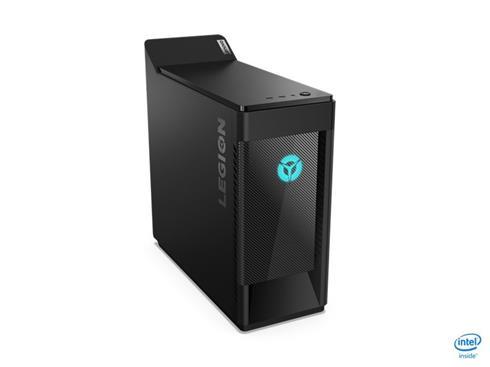 Lenovo Legion T5 28IMB05 Intel i5-10400 16GB 1TB-SSD RTX2060-6GB Win10Home Black 90NC00PAMK