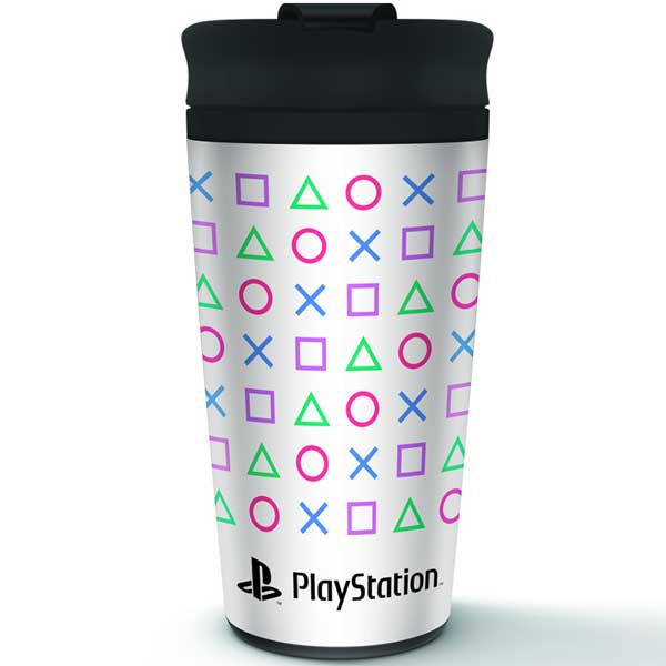 Pohár na cesty Shapes (PlayStation)