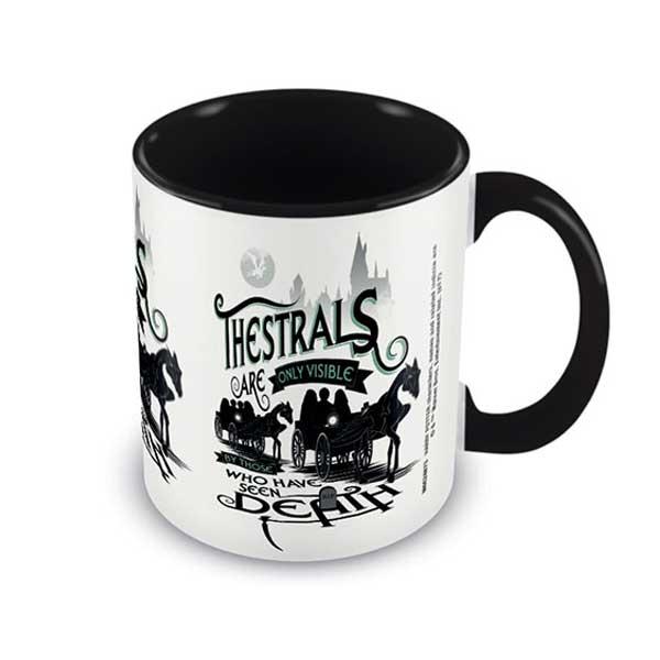 Šálka Thestrals (Harry Potter)