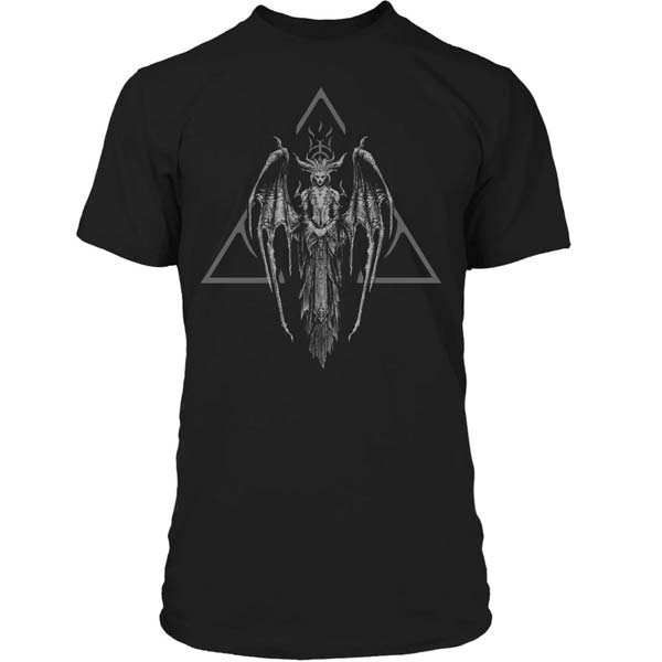 Tričko From Darkness Premium (Diablo 4) XL