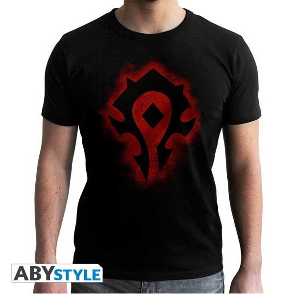 Tričko Horde (World of Warcraft) L