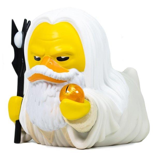Tubbz! Saruman (Lord of The Rings)