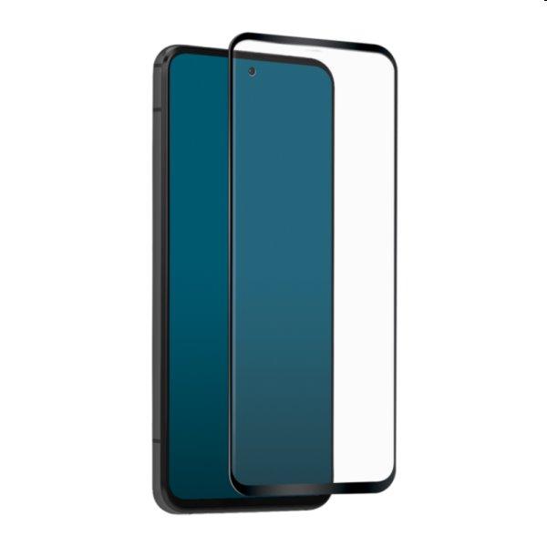 Tvrdené sklo SBS Full Cover pre Xiaomi Redmi Note 10 Pro/Mi 11, čierne