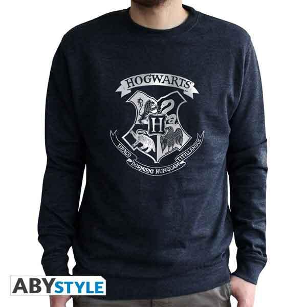 Mikina Hogwarts (Harry Potter) L ABYSWE068