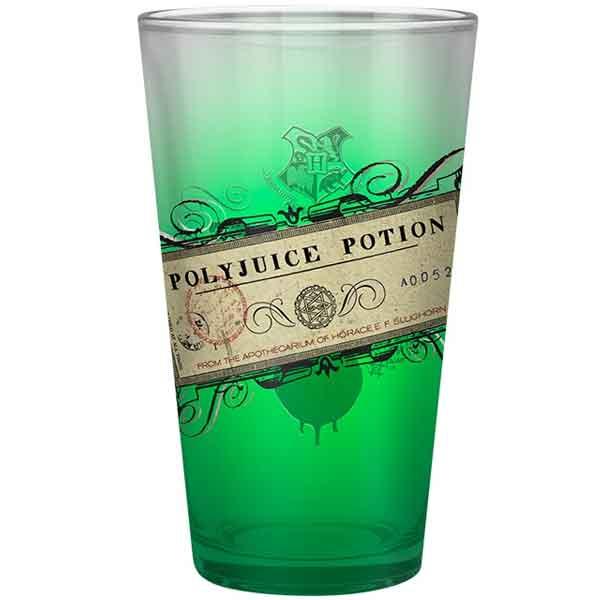 Pohár Polyjuice Potion (Harry Potter) ABYVER148