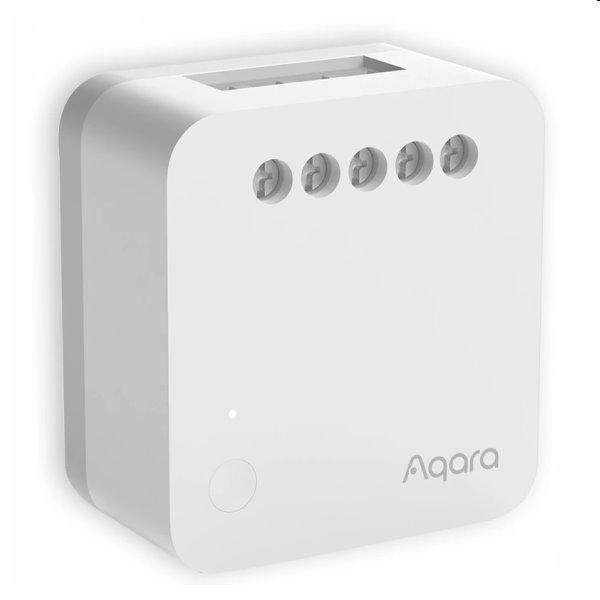 Aqara Smart Home Wrl Switch - Bezdrôtový spínací modul bez neutrálu