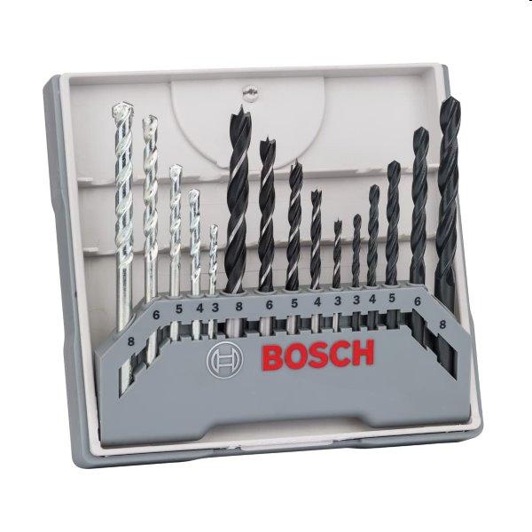 Bosch 15 dielna sada vrtákov X-Pro 2607017038
