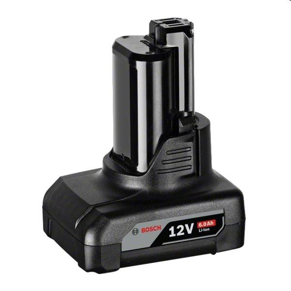 Bosch GBA 12V 6.0Ah 1.600.A00.X7H