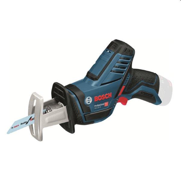 Bosch GSA 12V-14 Professional akumulátorová chvostová píla 060164L902