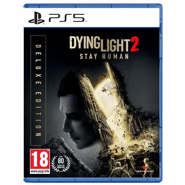Dying Light 2: Stay Human (Collector's Edition)