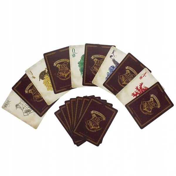 Hracie karty Hogwarts (Harry Potter) PP4258HP