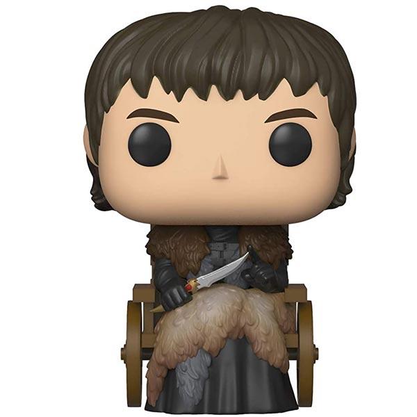 POP! Bran Stark (Game of Thrones) POP-0067