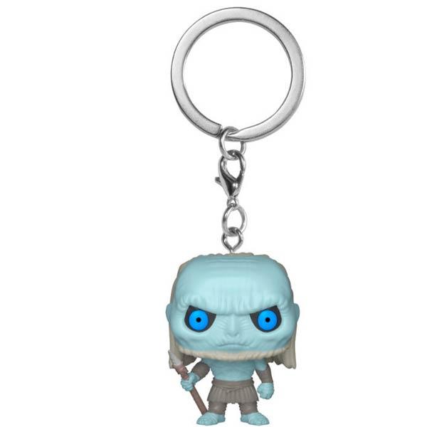 POP! Kľúčenka White Walker (Game of Thrones) KEYUGT176