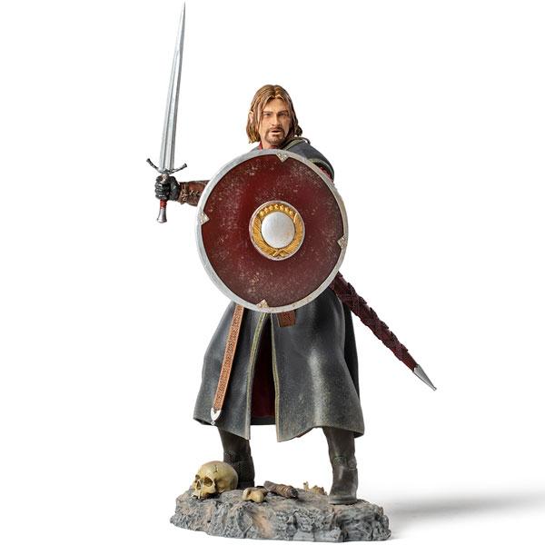 Soška Boromir 1/10 (Lord of The Rings) WBLOR43321-10