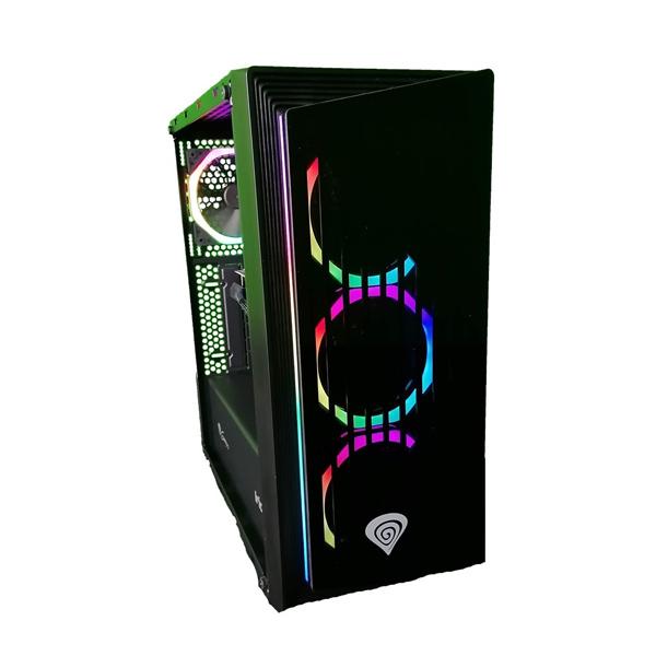 X-DIABLO Gamer R5 1660S RGB