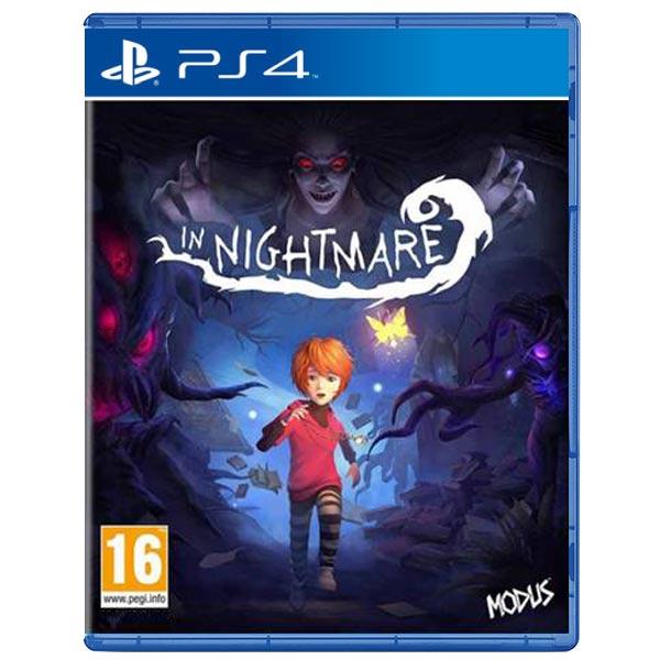 In Nightmare PS4