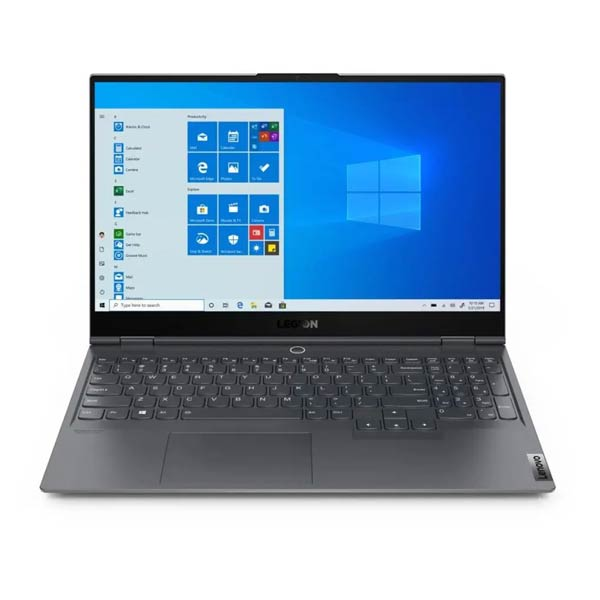 "Lenovo Legion S7 15IMH5 i7-10875H 32GB 1TB-SSD 15.6""UHD IPS AG RTX2060-6GB Win10Pro 82BC005ACK"