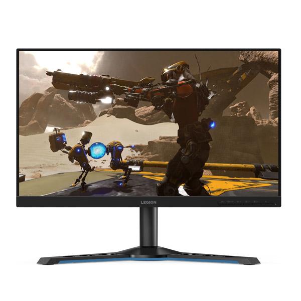 """Lenovo Legion Y25-25 24.5""""FHD IPS 16:9 240Hz 400nits 1000:1 1ms HDMI,DP,USB Pivot Black"""