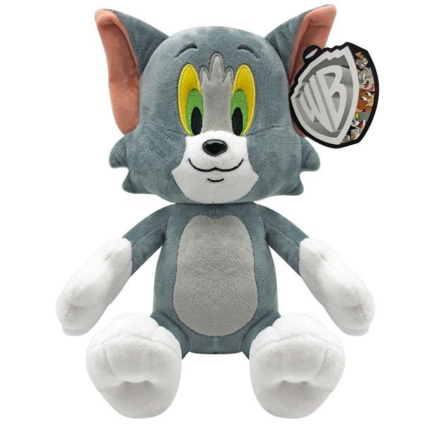Plyšák Big Head Tom (Tom and Jerry)