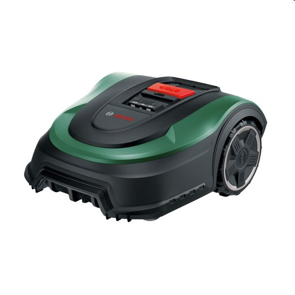 Robotická kosačka Bosch Indego M 700