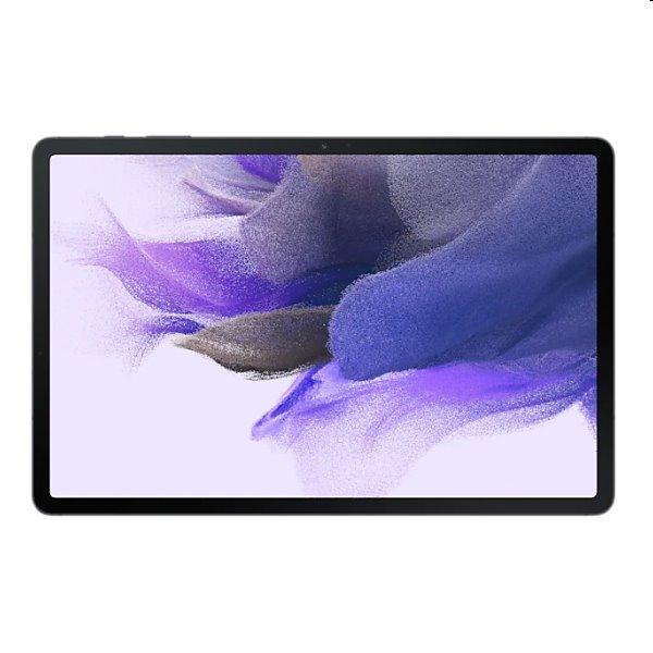 Samsung Galaxy Tab S7 FE 5G - T736, 4/64GB, black SM-T736BZKAEUE