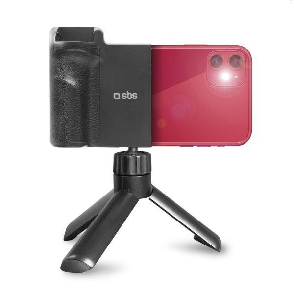 Reflexný tripod statív pre smartfón