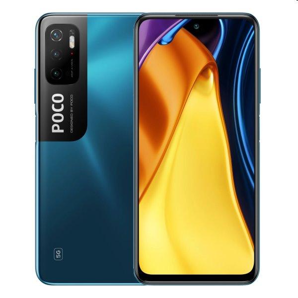 Poco M3 Pro 5G, 4/64GB, cool blue