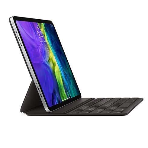 """Apple Smart Keyboard Folio pre iPad Air a iPad Pro 11"""" Slovak MXNK2SL/A"""