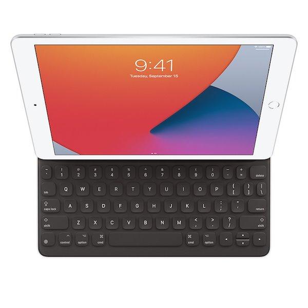 Apple Smart Keyboard pre iPad (8/7 generácia) a iPad Air (3 generácia) SK MX3L2SL/A
