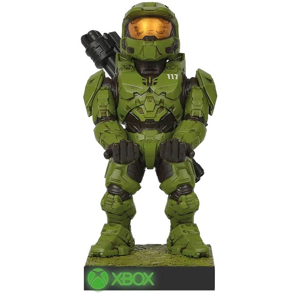 Cable Guy Master Chief (Halo) Exclusive Variant