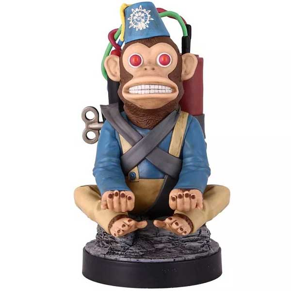 Cable Guy Monkey Bomb (Call of Duty)