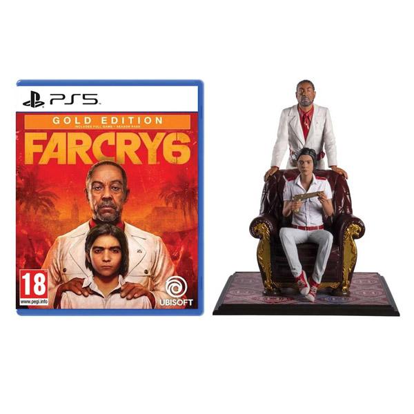 Far Cry 6 (PGS Gold Edition)