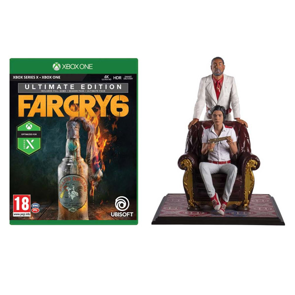 Far Cry 6 (PGS Ultimate Edition)