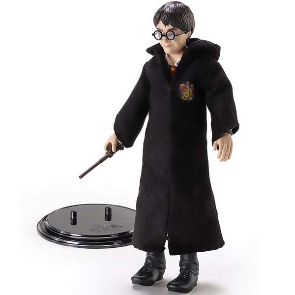 Figúrka Bendyfig Harry Potter (Harry Potter) NN7366