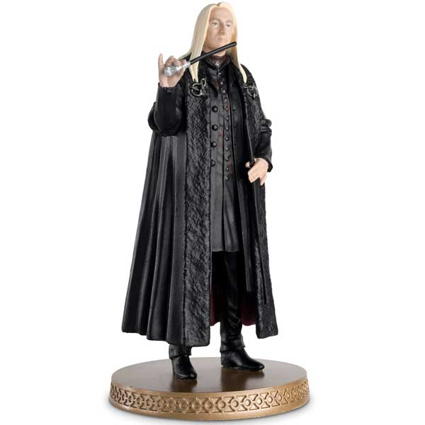 Figúrka Lucius Malfoy (Harry Potter) MOSSWHPUK028