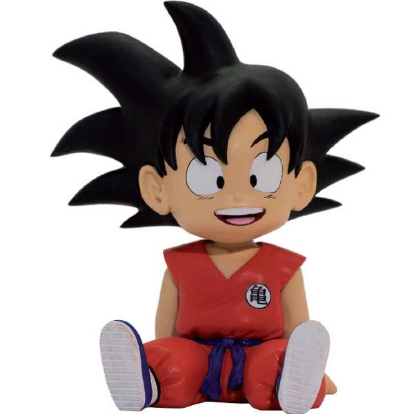 Money Box Son Goku (Dragon Ball) MB80062DRG