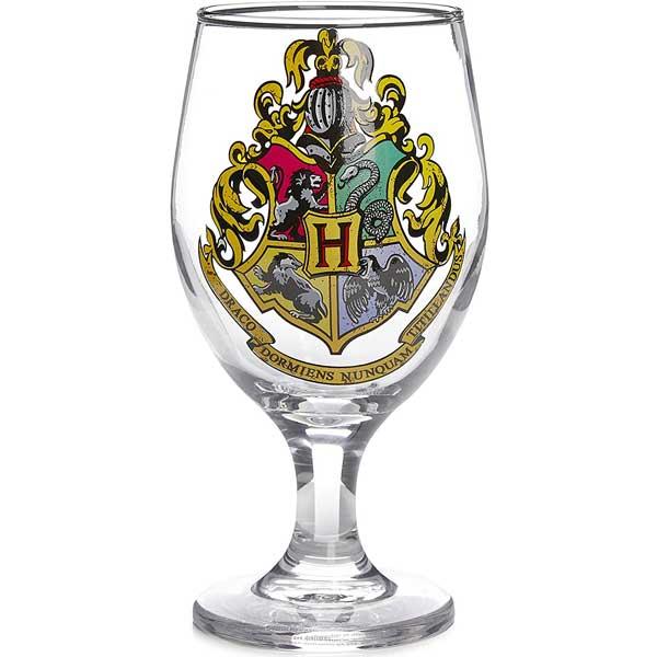 Pohár Hogwarts Colour Change (Harry Potter) PP4259HPV2