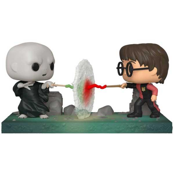 POP! Movie Moments: Harry vs Voldemort (Harry Potter) POP-0119