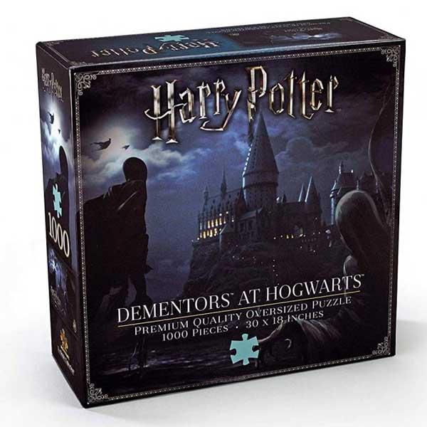 Puzzle Dementors at Hogwarts (Harry Potter) NN9464