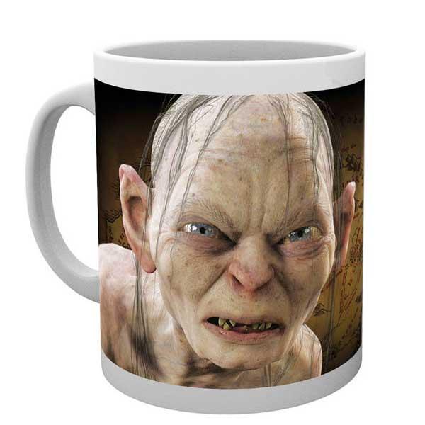 Šálka Gollum (Lord of The Rings) MG0762
