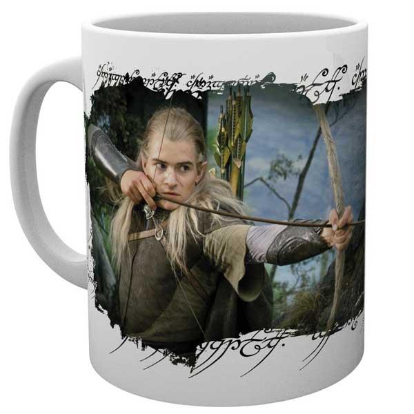 Šálka Legolas (Lord of The Rings) MG2352
