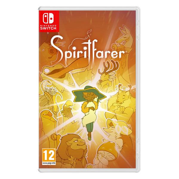 Spiritfarer