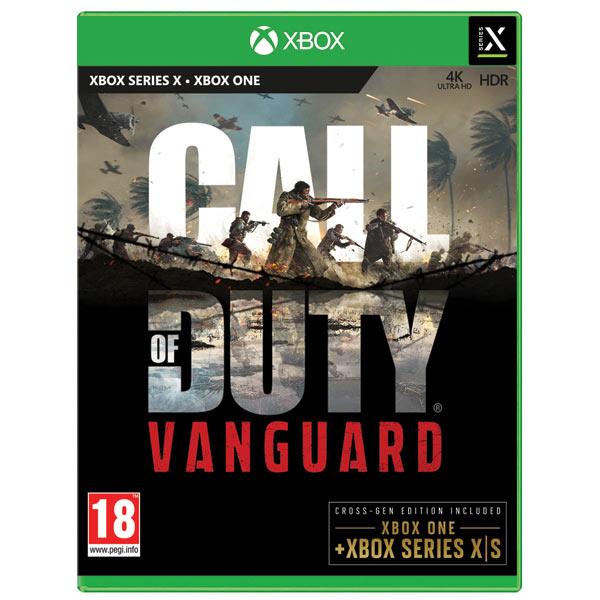 Call of Duty: Vanguard XBOX X|S