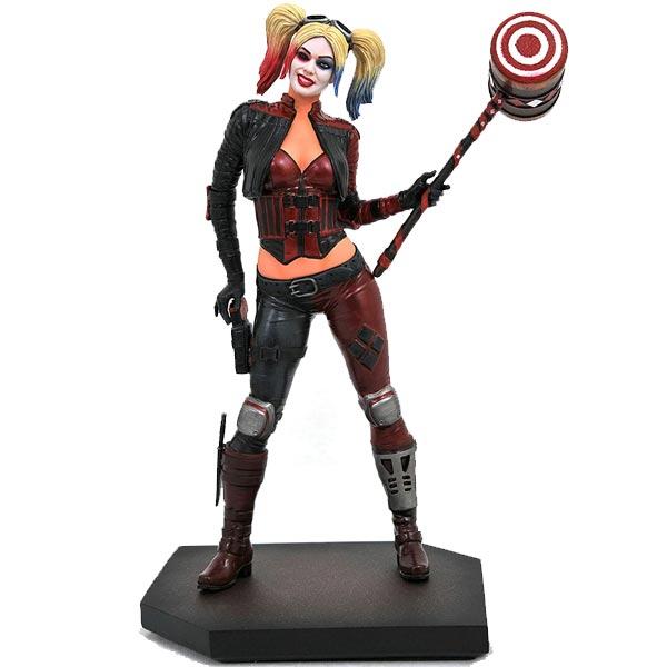 Figúrka Injustice 2 Harley Quinn (DC)