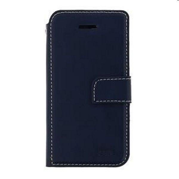 Knižkové puzdro pre Oppo Reno5 5G, modré