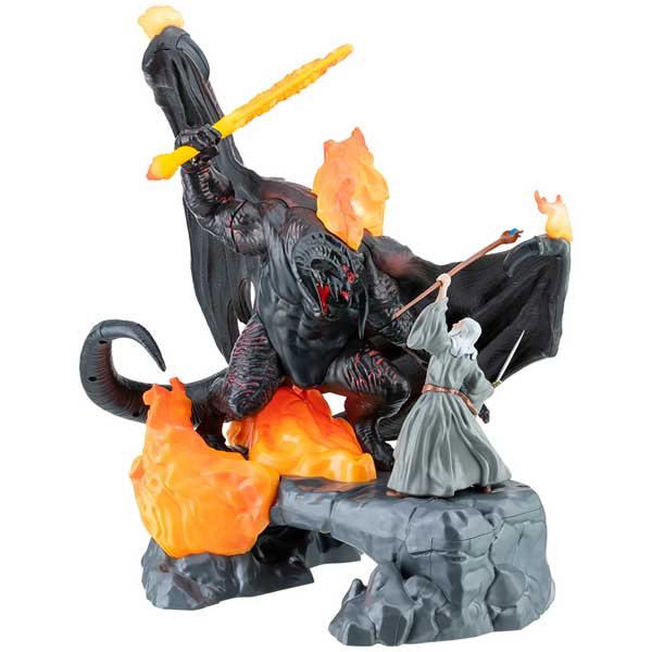 Lampa The Balrog Vs Gandalf (Lord of The Rings) PP6721LR